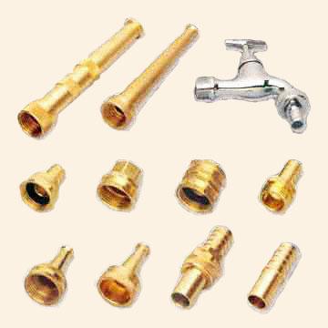Brass Garden Hose Accessories Brass Garden Hose Accessory Brass