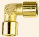 Brass Garden Hose Barbs Brass Elbows  Connectors  Threaded Fittings Elbows hydraulic fittings