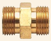 Brass Garden Hose Barbs Brass Adapters Hose Adaptors Unions Hydraulic Fittings