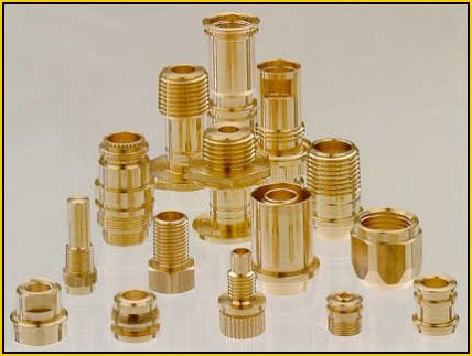 Brass  Parts BRASS COMPONENTS