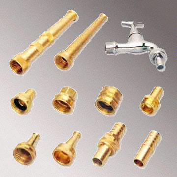 Garden Hose Fittings Brass SS stainless steel Hose Fittings