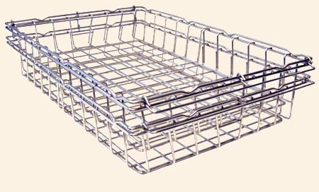 Wire Products | Stainless Steel Wire Products Wire Mesh Baskets Ss Baskets Welded