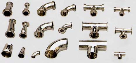 Stainless Steel Pipe Fittings Brass Pipe Fittings Brass Tube Fittings Brass Flare Fittings Brass flare nuts  sc 1 st  Brass Components India Brass Parts India Brass Parts india Brass & Stainless Steel Pipe Fittings Brass Pipe Fittings Brass Tube Fittings